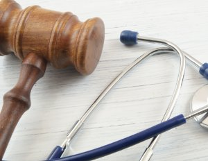 Interim Settlement of Claim Against Consultant Obstetrician approved in court